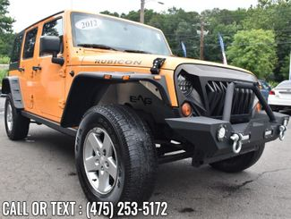 2012 Jeep Wrangler Unlimited Call of Duty MW3 Waterbury, Connecticut 6