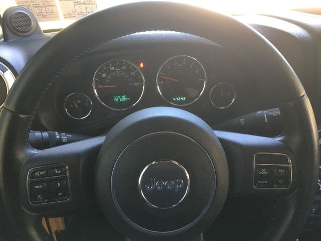 2012 Jeep Wrangler Unlimited Sahara in West Chester, PA 19382