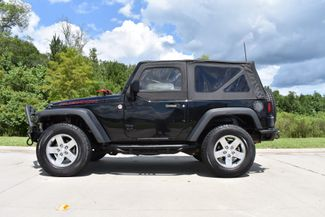 2012 Jeep Wrangler Rubicon Walker, Louisiana 2