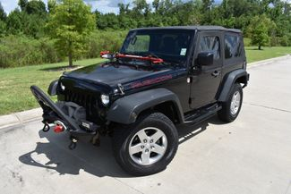 2012 Jeep Wrangler Rubicon Walker, Louisiana 1