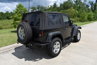 2012 Jeep Wrangler Rubicon Walker, Louisiana 5