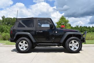 2012 Jeep Wrangler Rubicon Walker, Louisiana 6