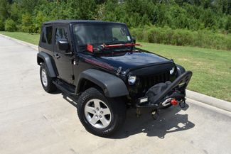2012 Jeep Wrangler Rubicon Walker, Louisiana 7