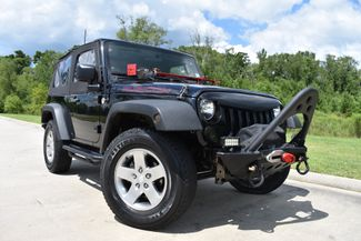 2012 Jeep Wrangler Rubicon Walker, Louisiana 8