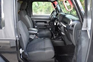 2012 Jeep Wrangler Rubicon Walker, Louisiana 14