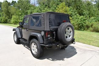 2012 Jeep Wrangler Rubicon Walker, Louisiana 3