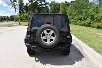 2012 Jeep Wrangler Rubicon Walker, Louisiana 4