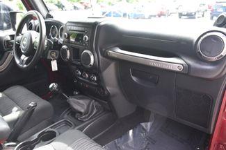 2012 Jeep Wrangler Sport Waterbury, Connecticut 14