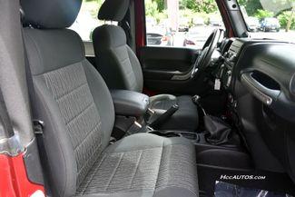 2012 Jeep Wrangler Sport Waterbury, Connecticut 15
