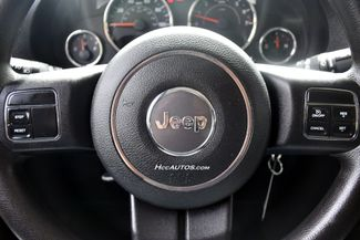 2012 Jeep Wrangler Sport Waterbury, Connecticut 18