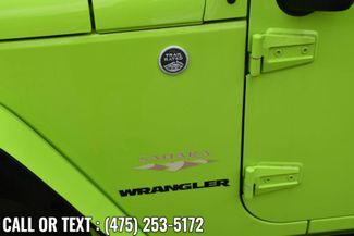 2012 Jeep Wrangler Sahara Waterbury, Connecticut 9