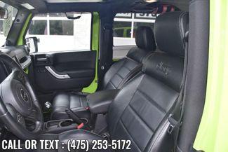2012 Jeep Wrangler Sahara Waterbury, Connecticut 10