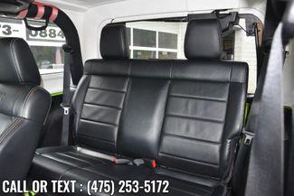 2012 Jeep Wrangler Sahara Waterbury, Connecticut 11