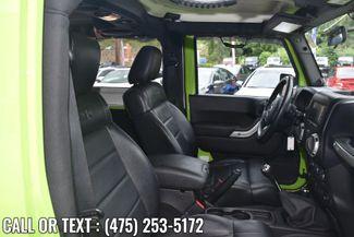 2012 Jeep Wrangler Sahara Waterbury, Connecticut 13