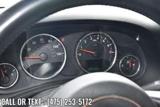2012 Jeep Wrangler Sahara Waterbury, Connecticut 16