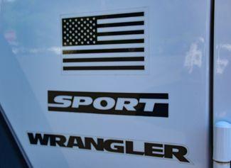 2012 Jeep Wrangler Sport Waterbury, Connecticut 11