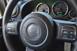 2012 Jeep Wrangler Sport Waterbury, Connecticut 24