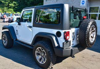 2012 Jeep Wrangler Sport Waterbury, Connecticut 3