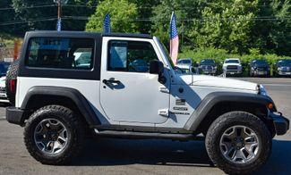 2012 Jeep Wrangler Sport Waterbury, Connecticut 6