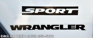 2012 Jeep Wrangler Sport Waterbury, Connecticut 9