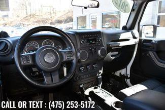 2012 Jeep Wrangler Sport Waterbury, Connecticut 12