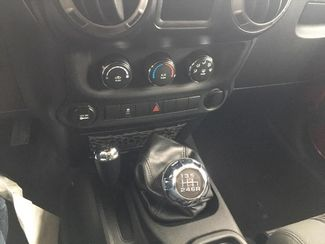 2012 Jeep Wrangler Sport  city MA  Baron Auto Sales  in West Springfield, MA