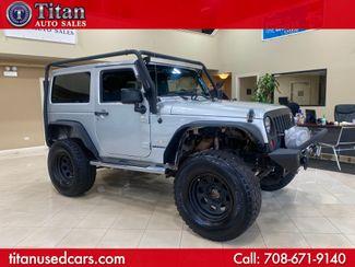 2012 Jeep Wrangler Sahara in Worth, IL 60482