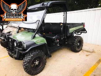 2012 John Deere Gator 825i in Kansas City, MO 64136