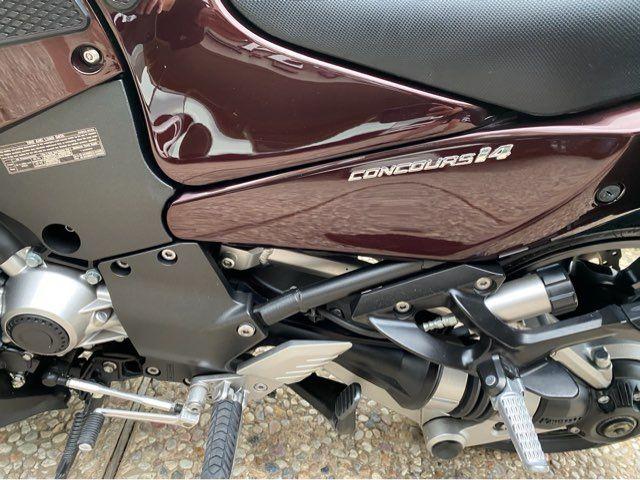 2012 Kawasaki Concours 14 ABS in McKinney, TX 75070