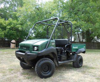 2012 Kawasaki MULE in New Braunfels, TX 78130
