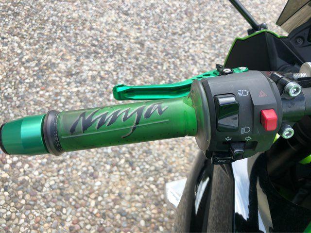 2012 Kawasaki Ninja 1000 in McKinney, TX 75070