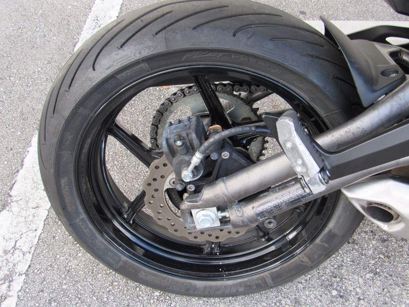 2012 Kawasaki Ninja 650   city Florida  Top Gear Inc  in Dania Beach, Florida