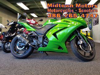 2012 Kawasaki Ninja® 250R in Daytona Beach , FL 32117