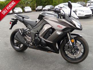 2012 Kawasaki Ninja® 1000 in Ephrata, PA 17522