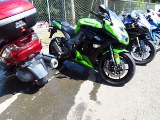 2012 Kawasaki Ninja  | Little Rock, AR | Great American Auto, LLC in Little Rock AR AR
