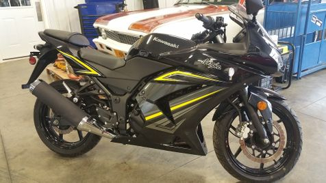 2012 Kawasaki Ninja® 250R in , Ohio