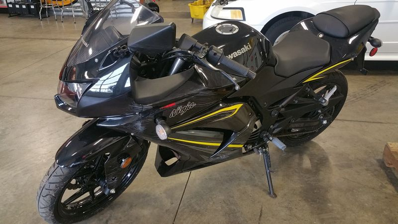 2012 Kawasaki Ninja 250R  in , Ohio