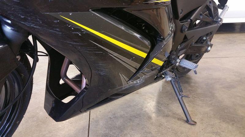 2012 Kawasaki Ninja 250R  in , Ohio