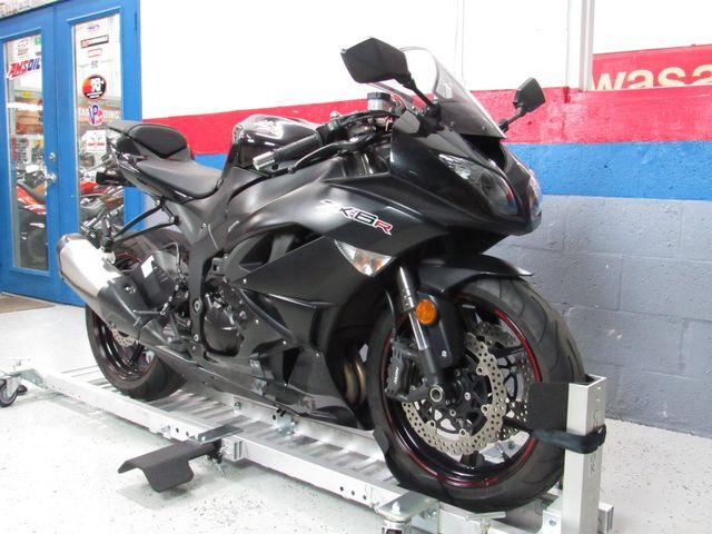 2012 Kawasaki Ninja ZX-6R in Dania Beach , Florida 33004