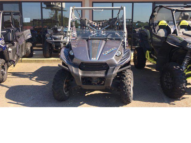 2012 Kawasaki TERYX   - John Gibson Auto Sales Hot Springs in Hot Springs Arkansas