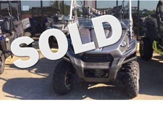 2012 Kawasaki Teryx Side by Side   - John Gibson Auto Sales Hot Springs in Hot Springs Arkansas