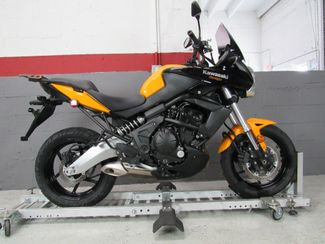 2012 Kawasaki Versys in Dania Beach , Florida 33004