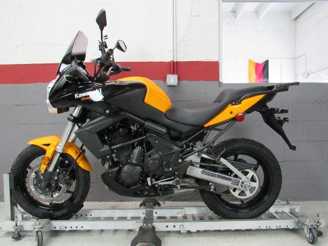 2012 Kawasaki Versys in Dania Beach , Florida 33004