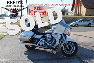 2012 Kawasaki Vulcan® 1700 Voyager® | Hurst, Texas | Reed's Motorcycles in Hurst Texas