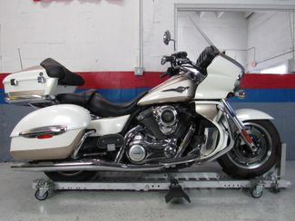 2012 Kawasaki Vulcan 1700 Voyager ABS Clean title in Dania Beach , Florida 33004