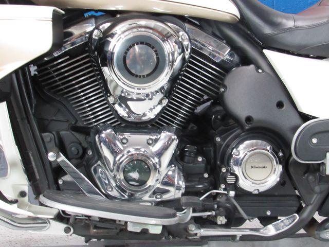 2012 Kawasaki Vulcan 1700 Voyager ABS Clean title in Dania Beach , Florida 33004