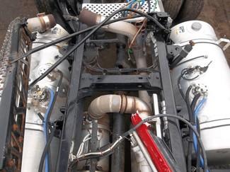 2012 Kenworth T660 Ravenna, MI 2