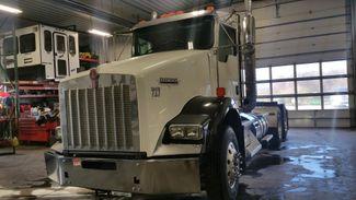 2012 Kenworth T800 in , Ohio