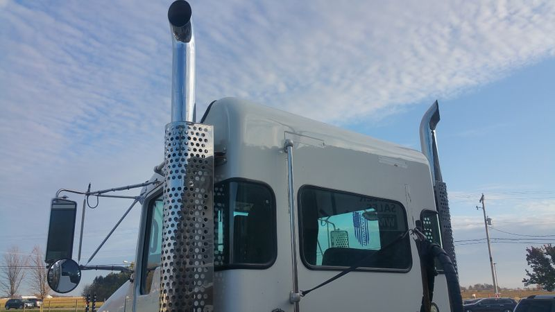2012 Kenworth T800   in , Ohio
