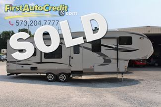 2012 Keystone Cougar High Country 299 RKS in Jackson MO, 63755